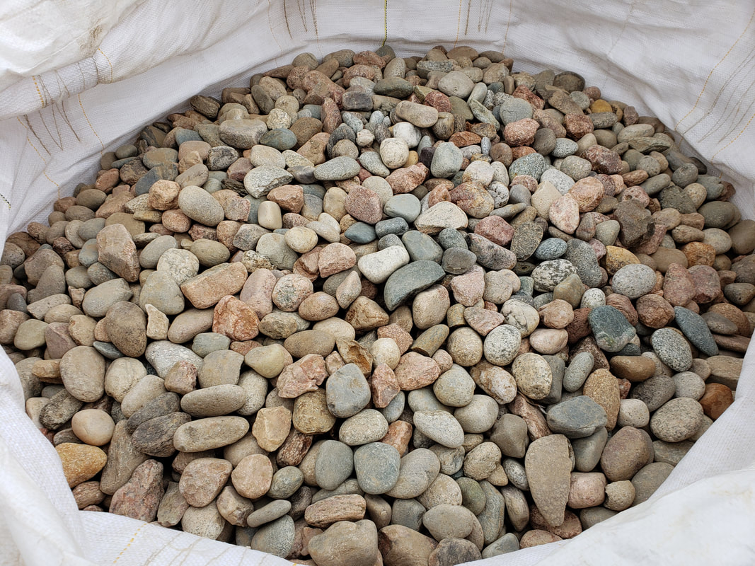 River Rock Absolute Natural Stones Inc