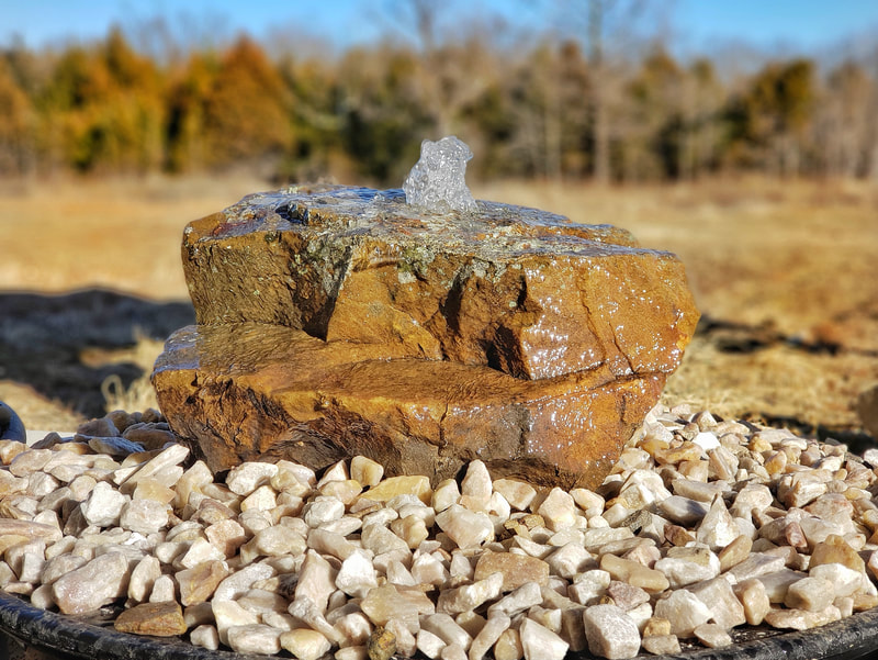 Picture - Absolute Natural Stones, Inc. - Home