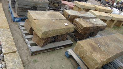 Products & Services - Absolute Natural Stones, Inc.